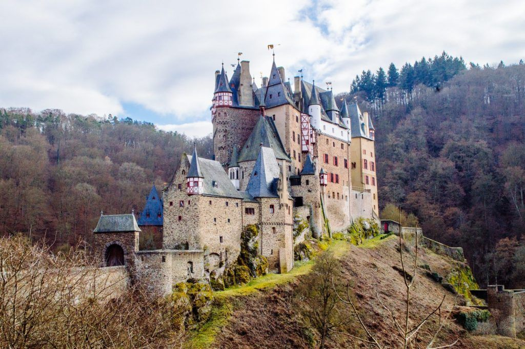 The Ultimate Guide To Eltz Castle Germany S Real Life Fairytale Germany Castles Burg Eltz Castle Castle