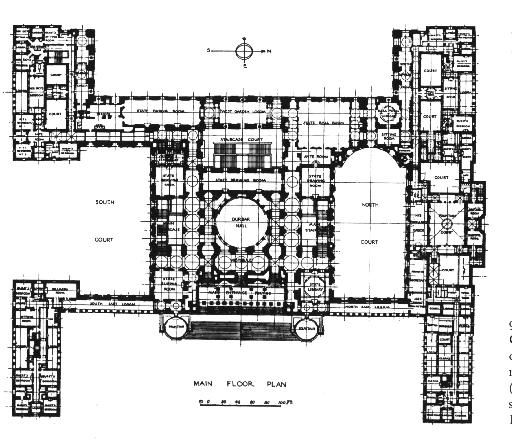 Mughal Gardens City Crossword