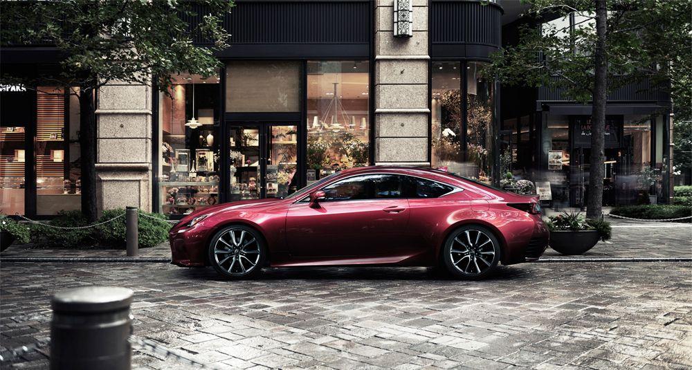 レクサスRCモデルレクサスインターナショナル Lexus cars, Lexus coupe, Lexus price