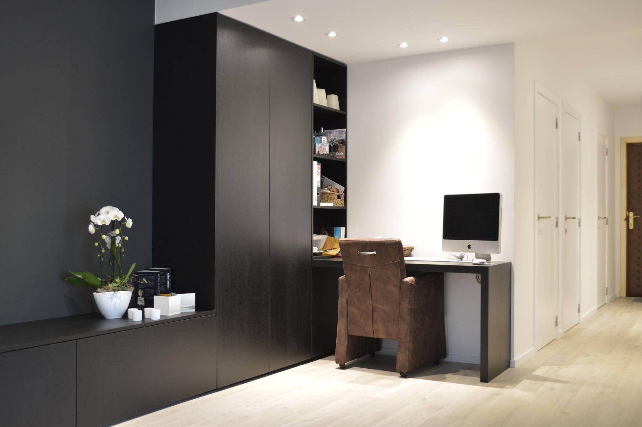 Appartement Renovatie Melbourne : Renovatie appartement maa gielen interieur realisaties