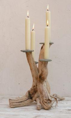 ▷ 1001 + idées de fabrication d'objets en bois flotté