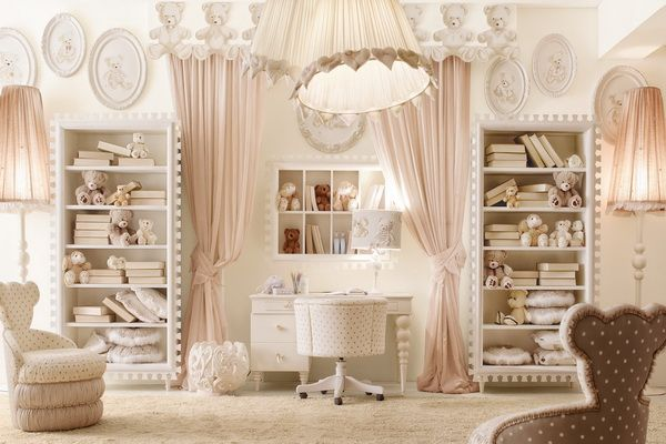 Glamour Bedroom Design Pop By Altamoda