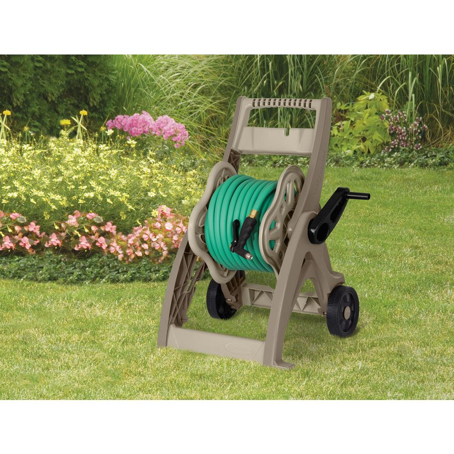 Product Image 2 (With images) Hose reel, Lowes home