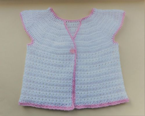 ee0d6afb7908 100% top quality a7a46 1ec3d ravelry nevis top down v neck baby ...