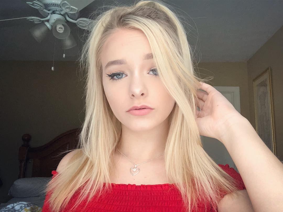 Zoe Laverne Lisa Loren Gray Boyfriend
