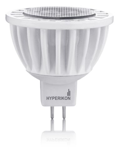 The Hyperikon Led Mr16 Bulb Comes In Two Different Base Types Gu5 3 And Gu10 And Performs Exceptionally Well In T Spotlight Bulbs Bulb Outdoor Light Fixtures