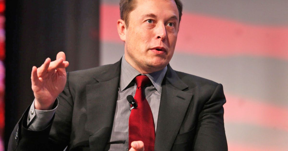 Elon Musk's first tunnel should be up and running next