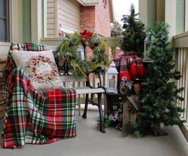 Decoración Navidad para exterior y jardín fotos ideas DIY - Ideas - outdoor christmas decorations wholesale