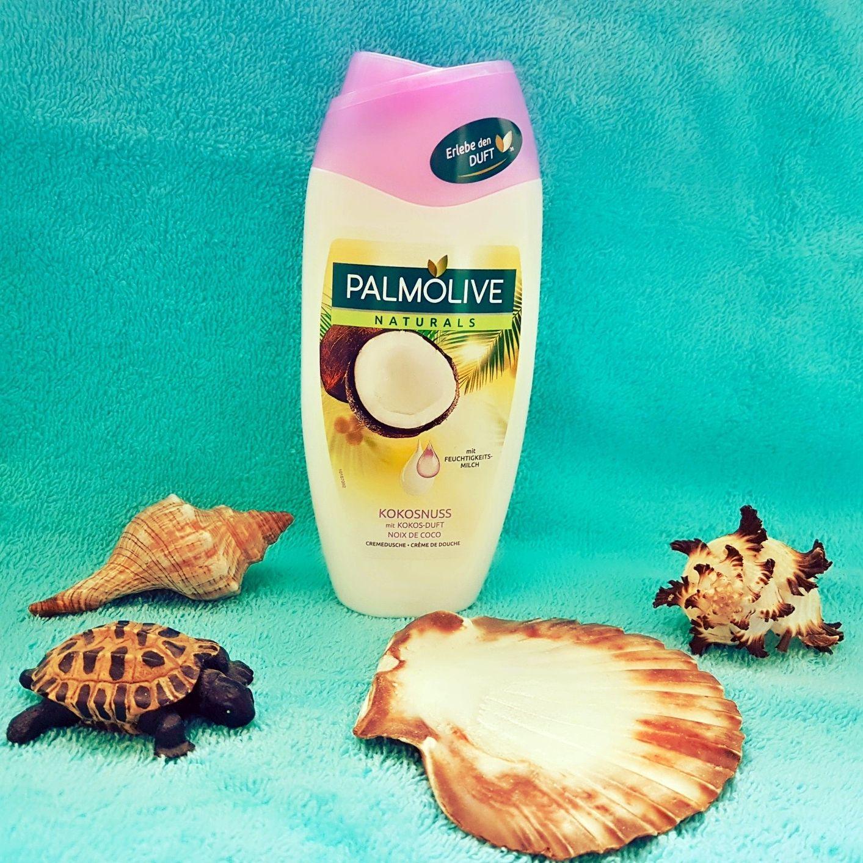 Palmolive Naturals Kokosnuss