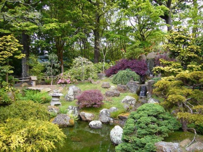 ▷ 1001 + conseils et idées pour aménager un jardin zen japonais