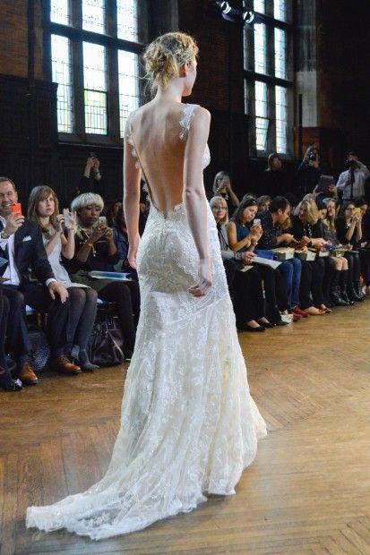 Claire pettibone gothic angel runway show the elizabeth gown claire pettibone gothic angel runway show the elizabeth gown little white dress bridal shop junglespirit Images