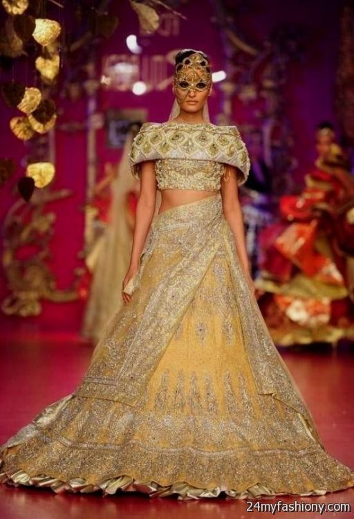 Evening Gowns For Wedding Reception In Indian Indian Traditional