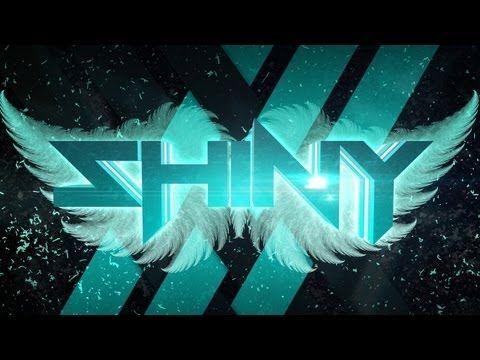 SHINY 3D Text Effect   Photoshop CC + Cinema 4D Tutorial