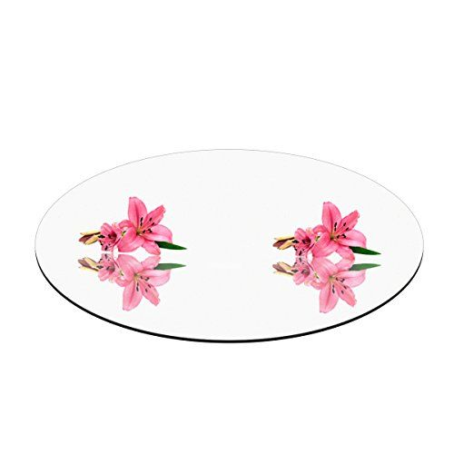 10 Round Mirrors Plates Centerpieces Set of 10 * This is an Amazon ...