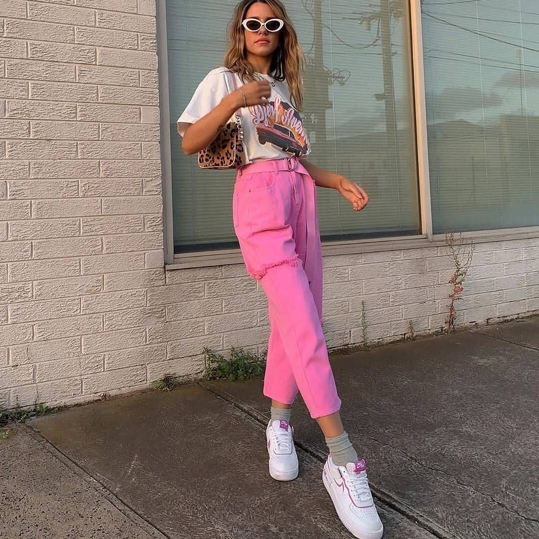 14+ Pink outfits for women ideas information