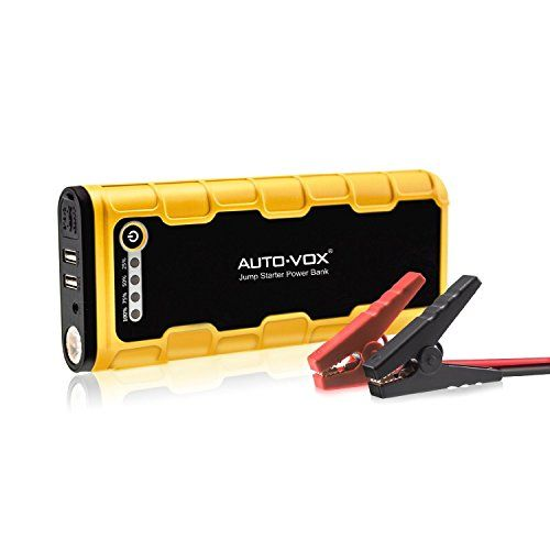 Auto vox p1 jump starter 600a peak 18000mah for heavy duty vehicles auto vox p1 jump starter 600a peak 18000mah for heavy duty vehicles portable and ultrasafe fandeluxe Images