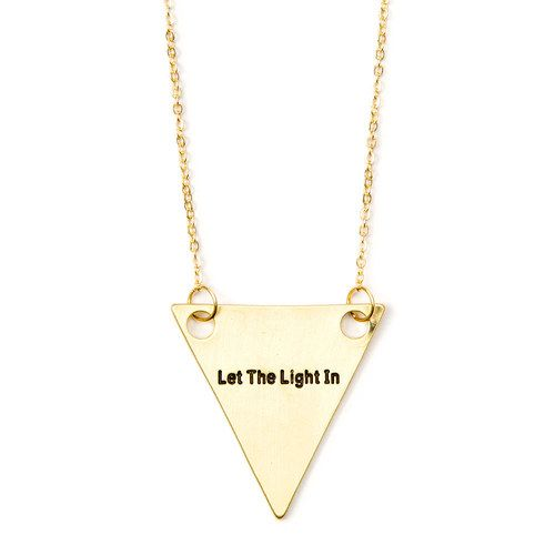 Katy perry let the light in prism pendant necklace claires katy katy perry let the light in prism pendant necklace claires aloadofball Images
