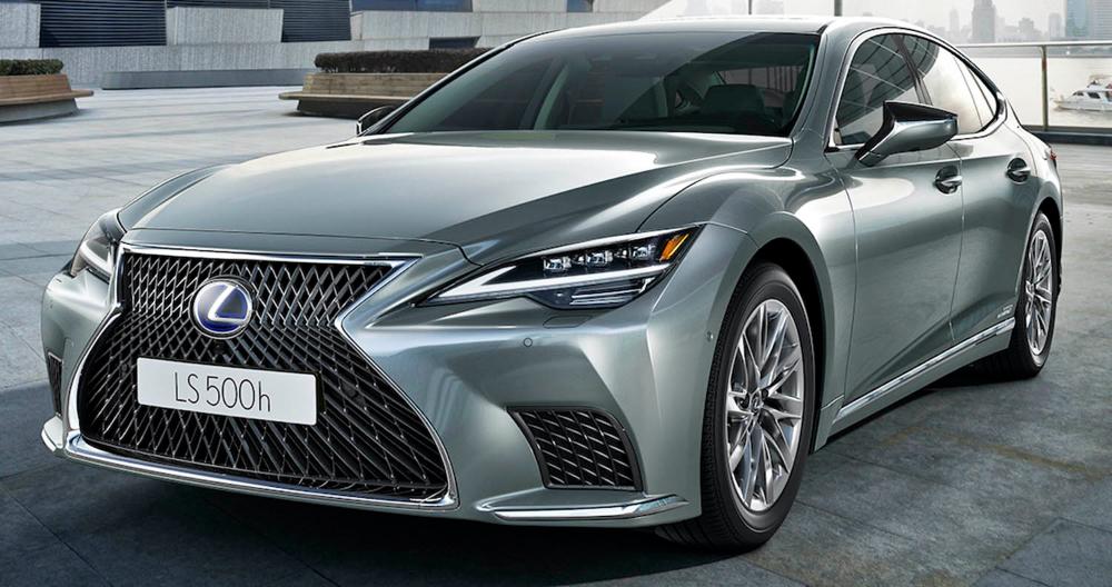 لكزس أل أس 2021 الجديدة الفخامة العصرية متجسدة في سيدان اليابان الأكثر أناقة موقع ويلز Lexus Ls Lexus Bmw