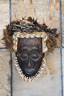 Tribu Ndebele Zimbabwe