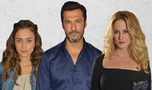 ام بي سي تقدم النسخة التركية الدرامية لفيلم غرام الأسياد Women Women S Top Tops