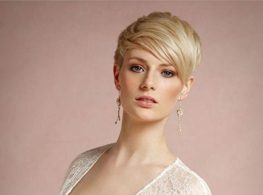 Short Hair Cute Hairstyles Pretty Wedding Hairstyles For Short Hair Kriss Wedding