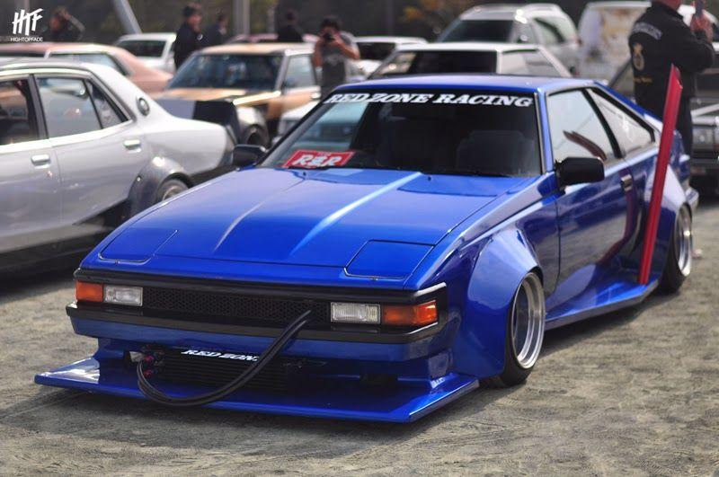 Bosozoku cars | Custom cars, Retro cars, Japanese cars