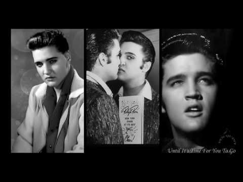 Elvis Presley -- A Man Who Made A Difference - Part 9 The Letter - YouTube   Elvis presley ...