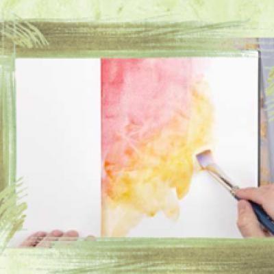 Watercolor Painting Techniques Painting Techniques Watercolor