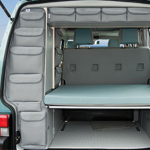 Vw Eurovan Camper >> VW Campervan Accessories | RV Accessories | Campervan ...