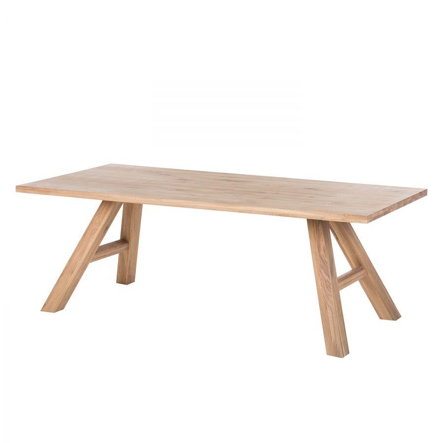 Esstisch SeliWOOD Esstisch, Esstisch massivholz, Küche tisch