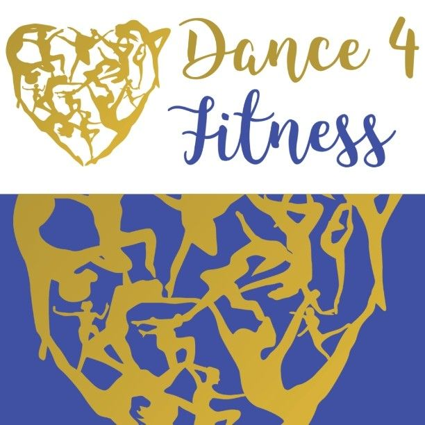 Logo design for a local dance company based in Surrey ...