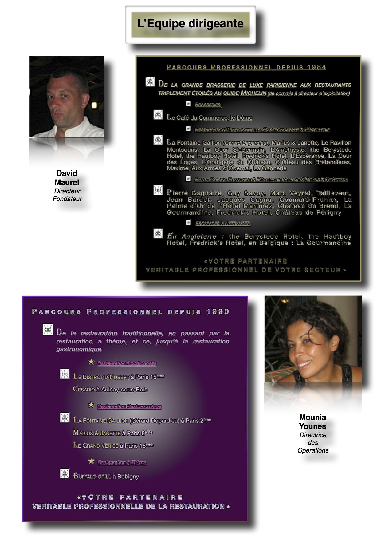 Recruteurs Specialises En Restauration Hotellerie Sur Toute La France Recrutement Guide Michelin Hotellerie