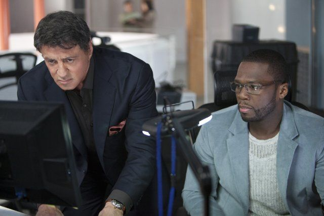 Sylvester Stallone And His Partner 50 Cent Make A Plan For Him To