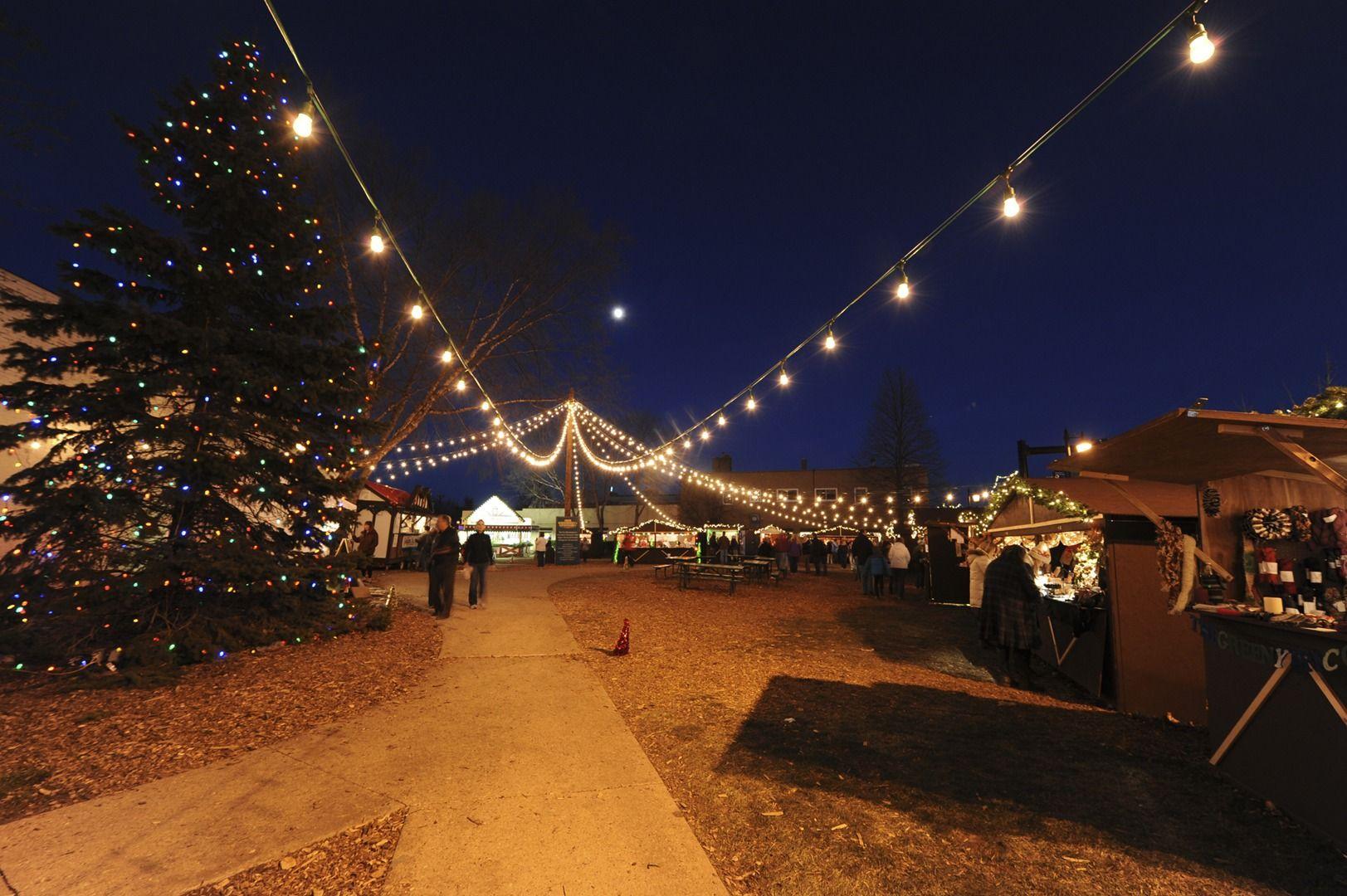 the german christmas market of oconomowoc inc entertainment german cuisine polka music - Oconomowoc German Christmas Market