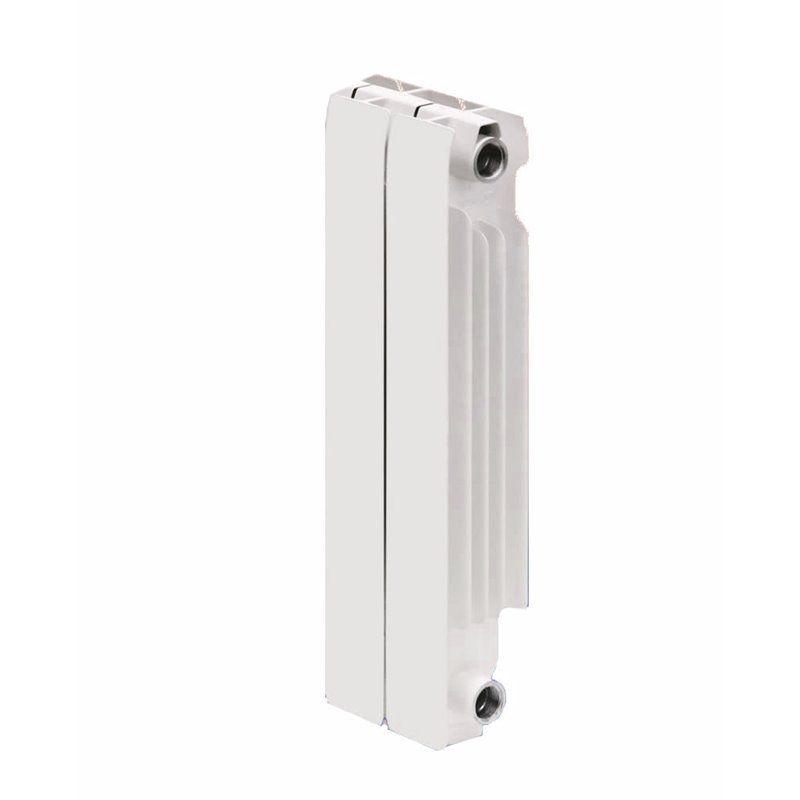 Radiador De Aluminio De Alta Emision Termica Radiadores