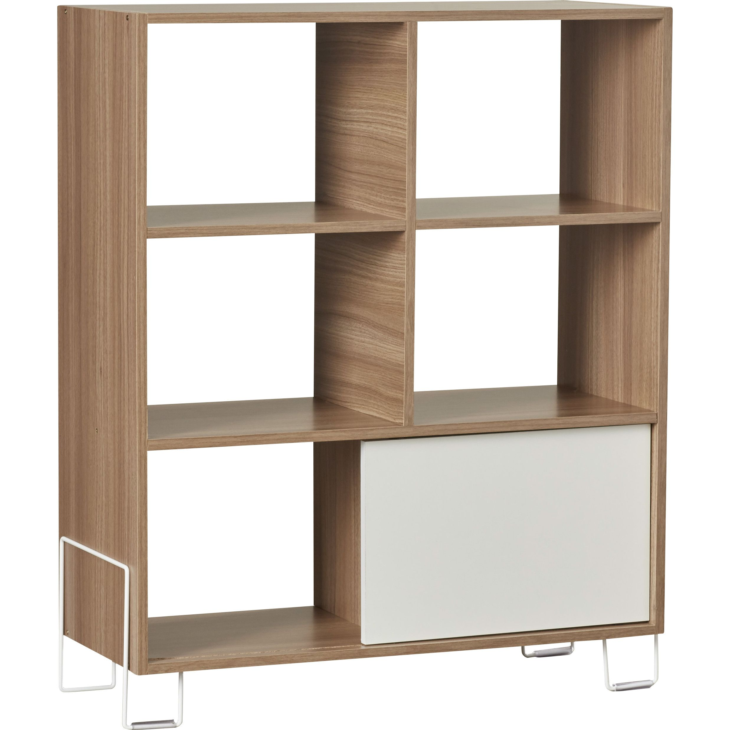Customer Image Zoomed Bookcase, Office furniture modern