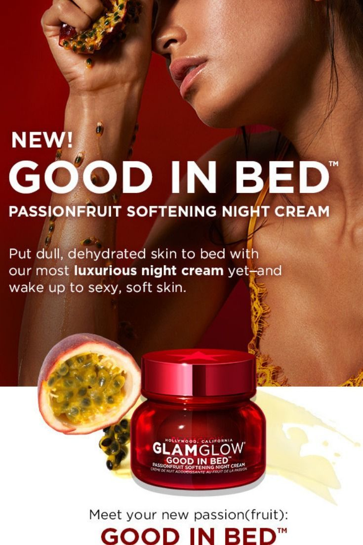 Do you wake up with tired looking skin? Check out the new