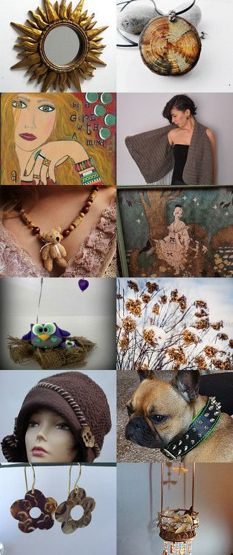 Silence, surrender, solace... by milda dyke on Etsy--Pinned+with+TreasuryPin.com