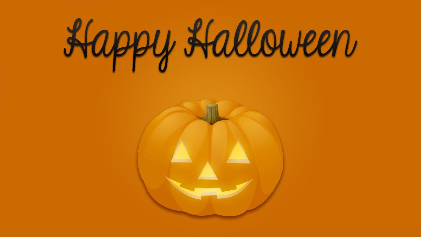 Cute Halloween Wallpaper 15758 Halloween Desktop Wallpaper Cute Halloween Pictures Halloween Pumpkin Images
