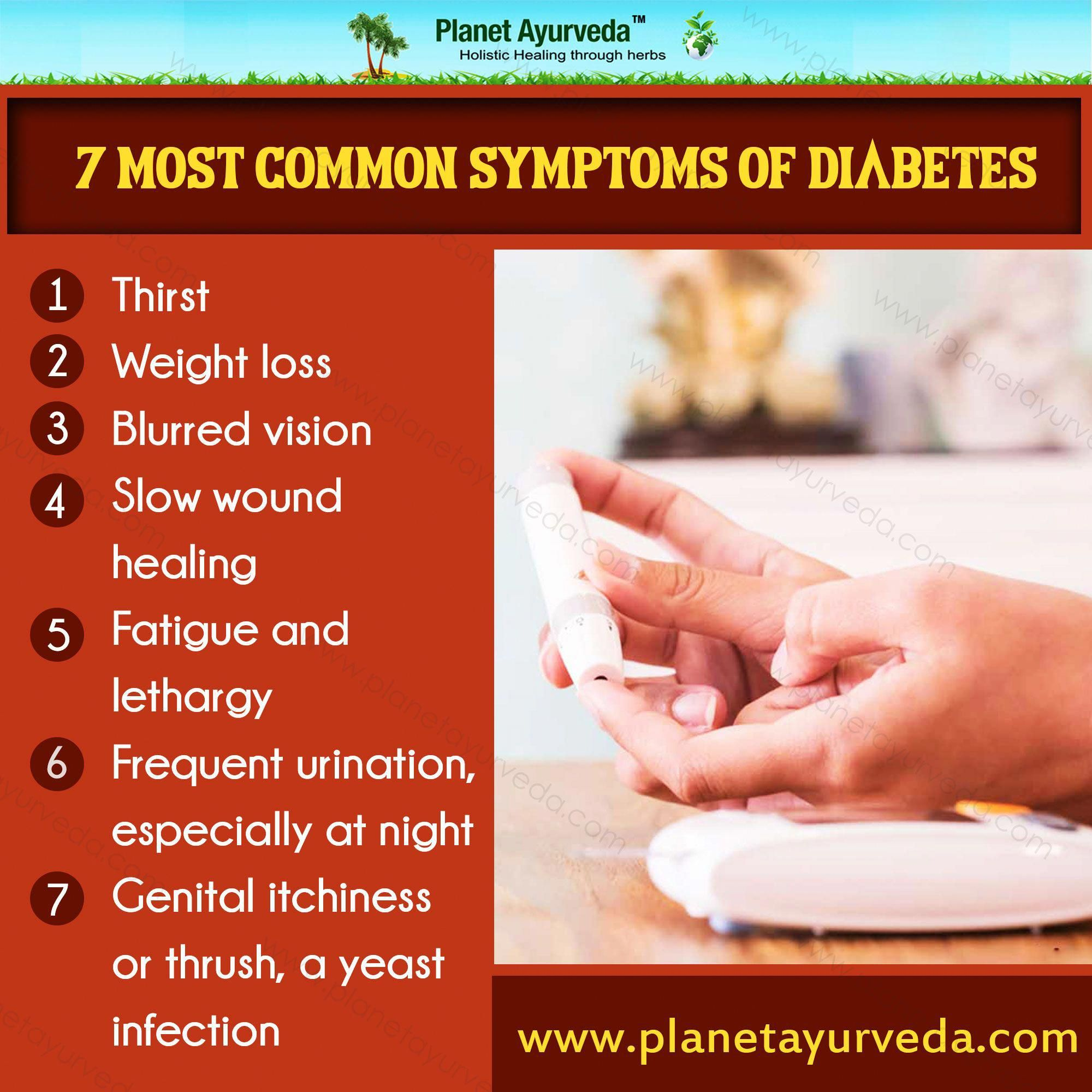 So What Exactly Is Diabetes According To The Ayurveda If You