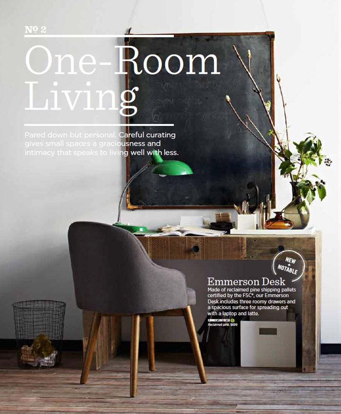 west elm working at home home desk home office design home. Black Bedroom Furniture Sets. Home Design Ideas