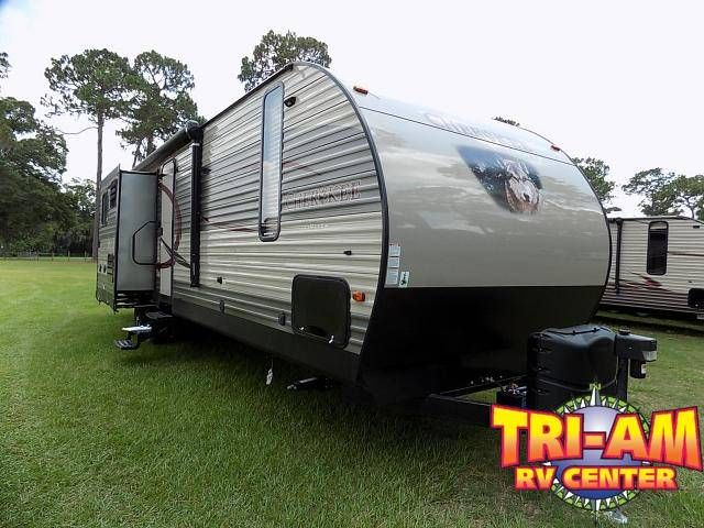 2017 Forest River Cherokee 304bh For Sale Ocala Fl Rvt Com