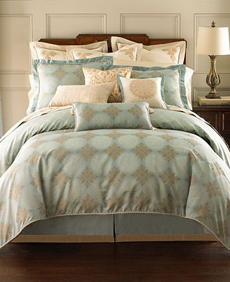 Waterford Bedding Branigan Collection Collections Bed Bath Macy S