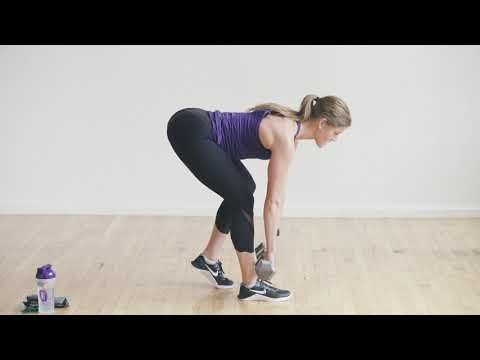 full workout video 30minute leg workout athome