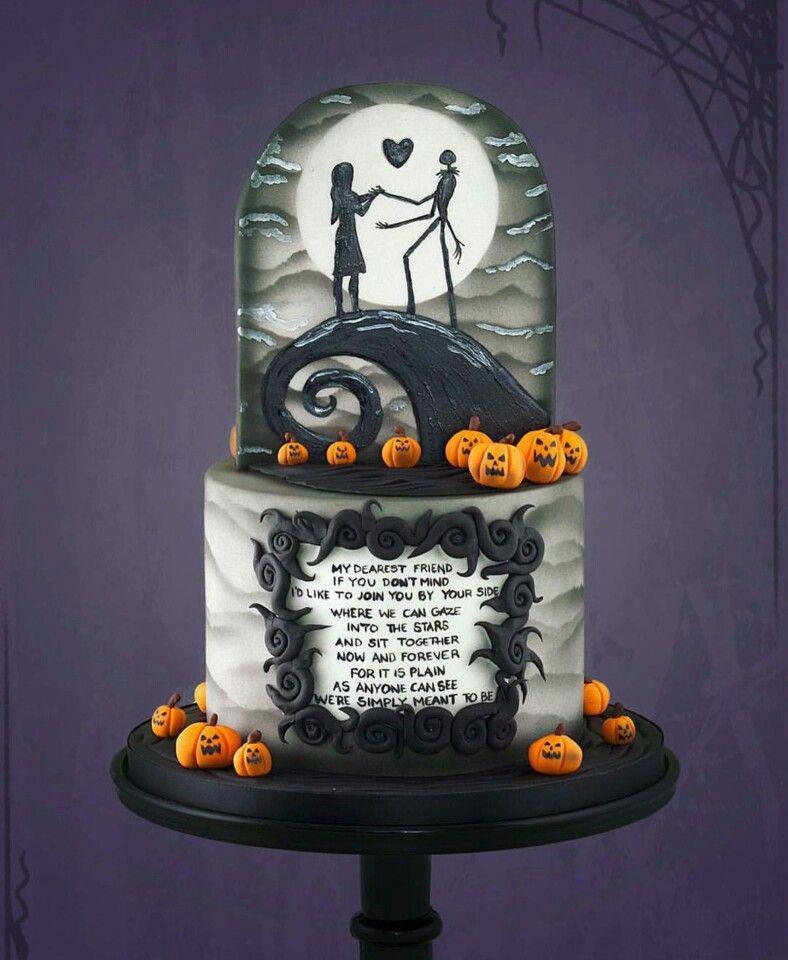 Pin by RUMAISA on Cakes Halloween/Horror Halloween