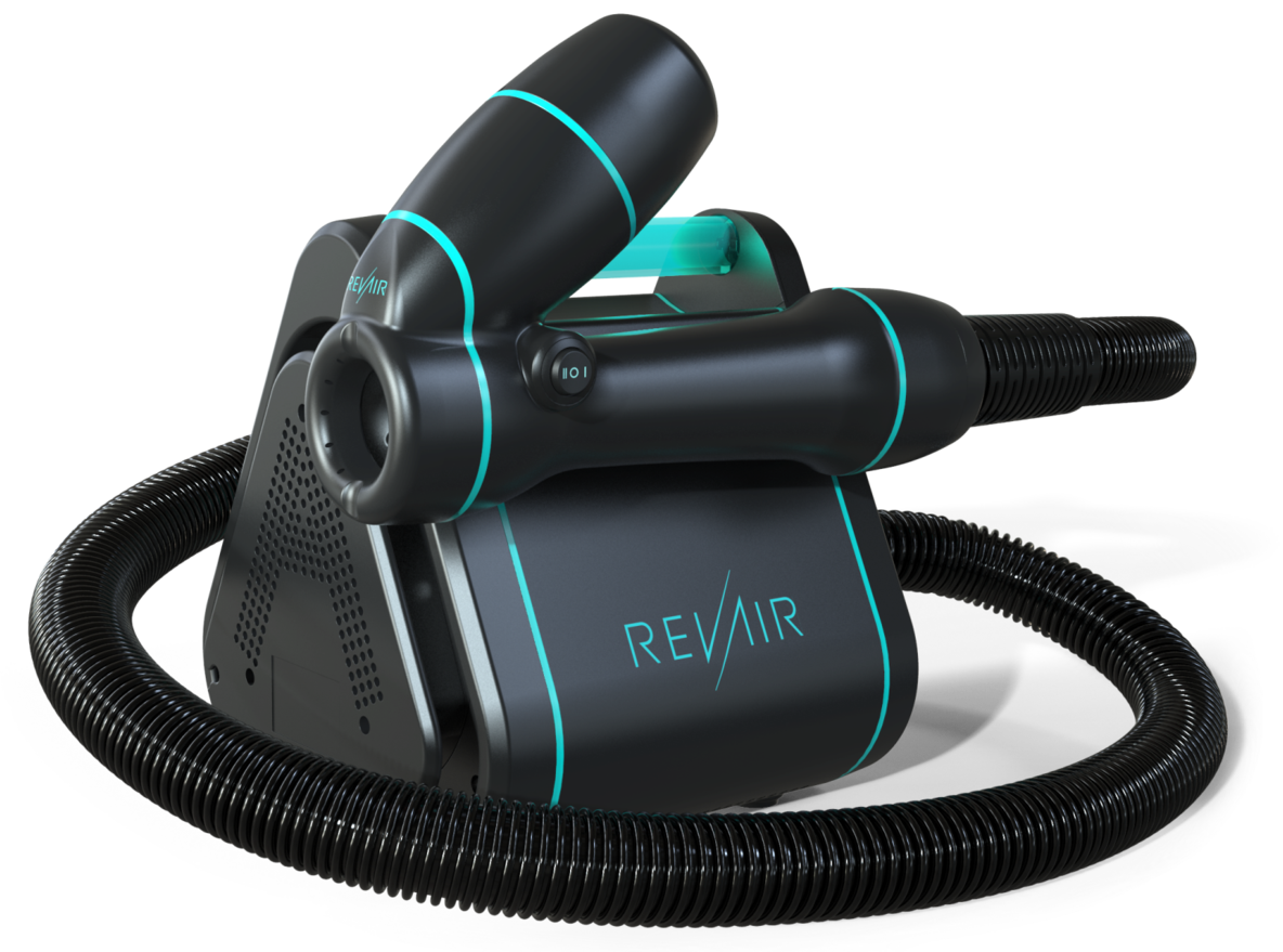 View RevAir products and accessories. The World's First