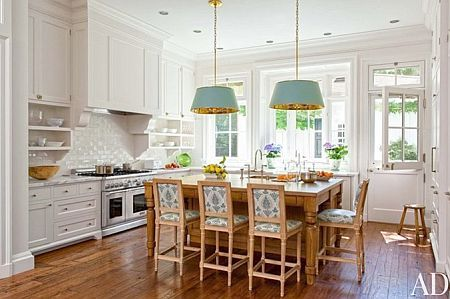 The Best Kitchens For Families