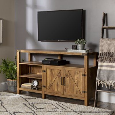 Birch Lane Heritage Heywood Tv Stand For Tvs Up To 65 Inches