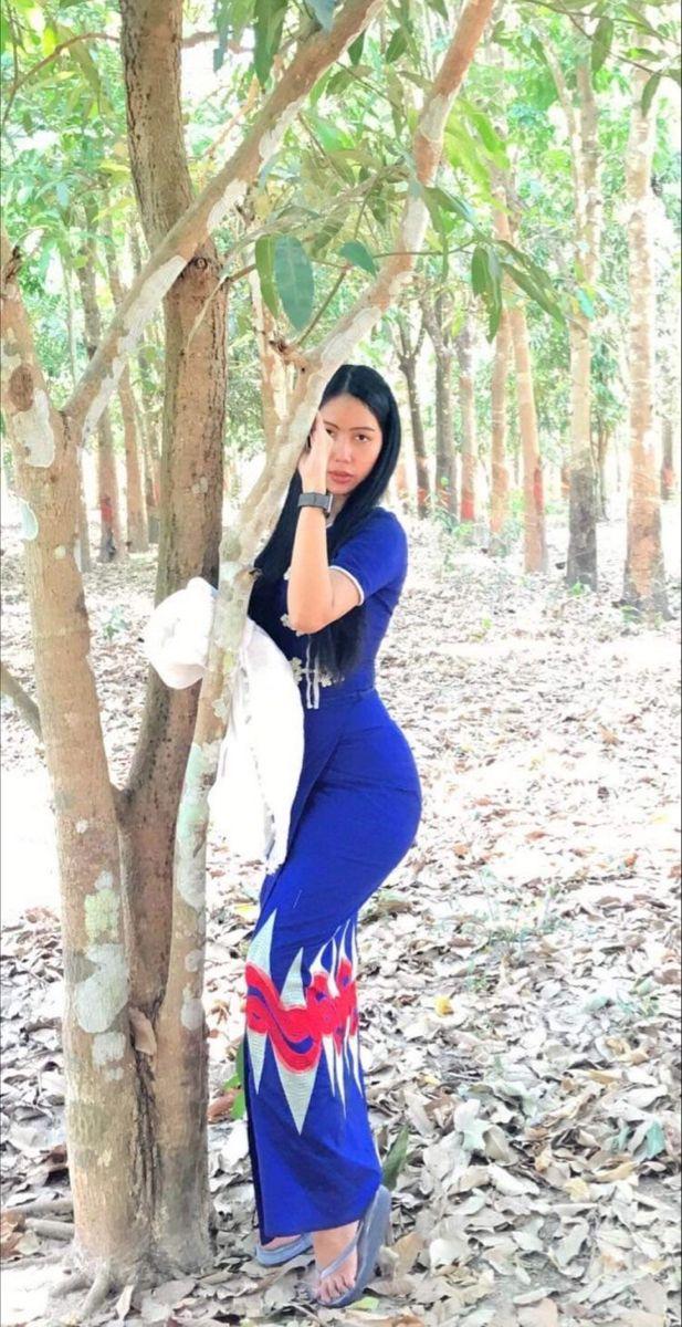 myanmar model sexiest photos   xPornx69