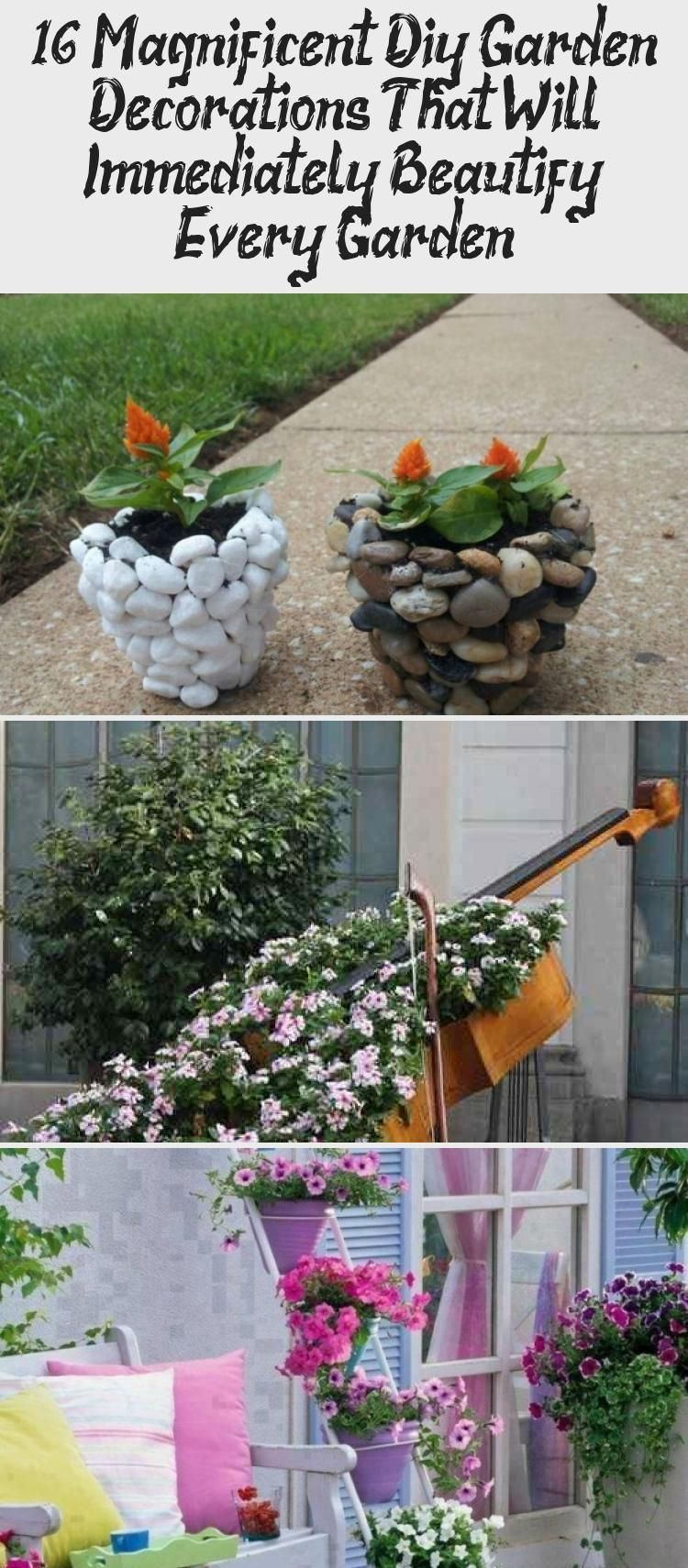 My Blog – En Blog in 8  Garden decor, Diy garden, Amazing gardens
